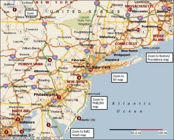 johnnyroadtrip-com-east-coast-united-states-map