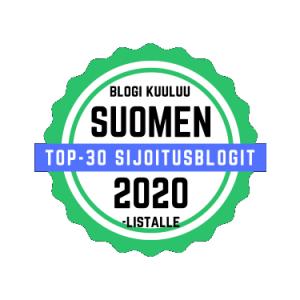 TOP-30 sijoitusblogi